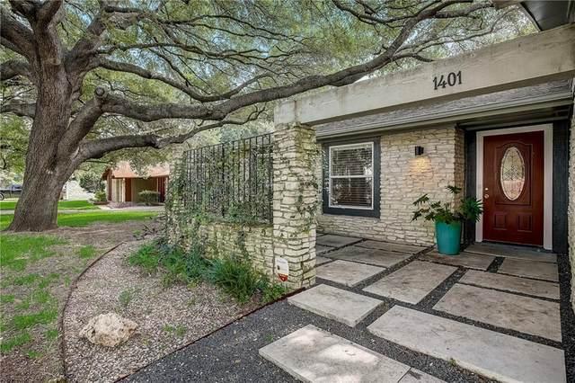 1401 Mearns Meadow Blvd, Austin, TX 78758 (#4789906) :: Papasan Real Estate Team @ Keller Williams Realty