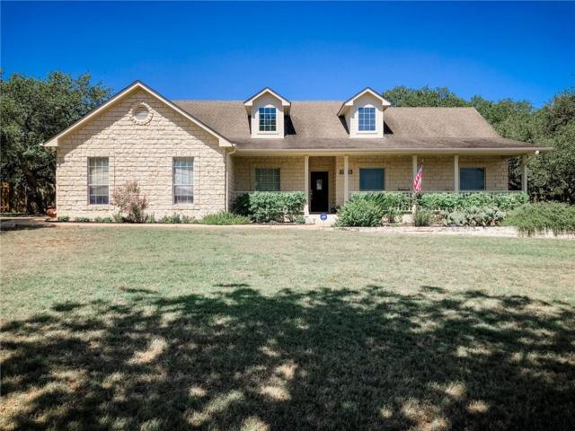 406 Roy Creek Ln, Dripping Springs, TX 78620 (#4790245) :: Watters International