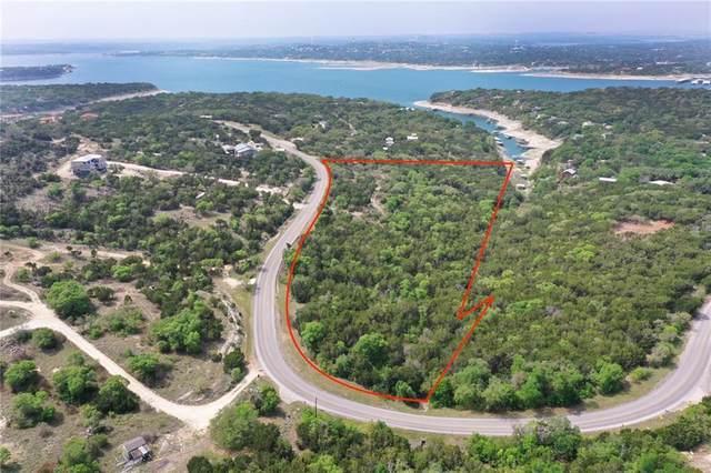 15411 F M Road 2769 Rd, Leander, TX 78641 (#4790769) :: Papasan Real Estate Team @ Keller Williams Realty