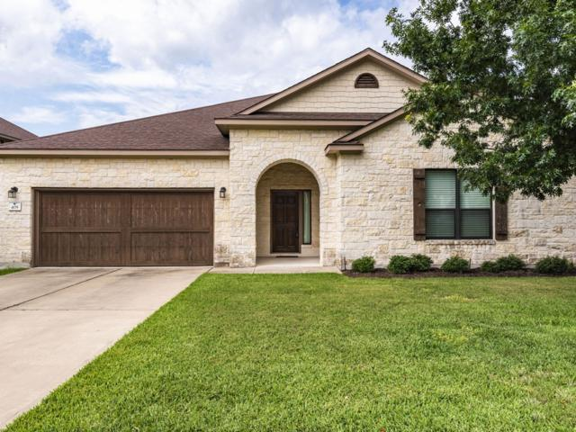 405 Kissing Oak Dr, Austin, TX 78748 (#4790813) :: Realty Executives - Town & Country