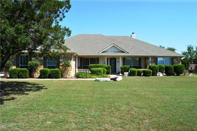 508 Speed Horse, Liberty Hill, TX 78642 (#4791095) :: Papasan Real Estate Team @ Keller Williams Realty