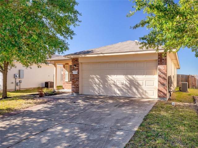 12712 St Mary Dr, Manor, TX 78653 (#4791387) :: The Summers Group
