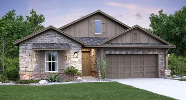 2012 Wooded Run Trl, Georgetown, TX 78628 (#4791431) :: The Heyl Group at Keller Williams