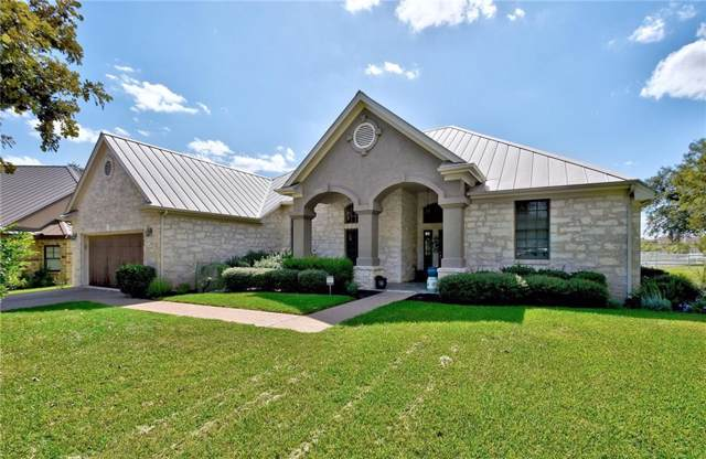220 Mallet Ct, Austin, TX 78737 (#4791936) :: The Gregory Group