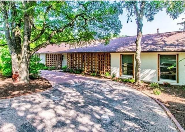 2801 Cedarview Dr, Austin, TX 78704 (#4792309) :: Papasan Real Estate Team @ Keller Williams Realty