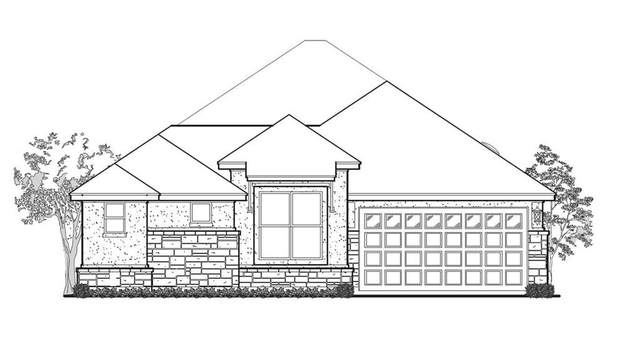 1004 Turning Leaf Trl, Georgetown, TX 78628 (#4792417) :: All City Real Estate