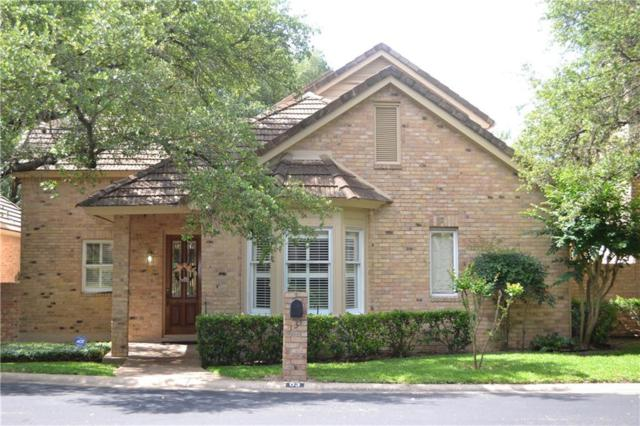 2203 Onion Creek Pkwy #3, Austin, TX 78747 (#4792699) :: Watters International