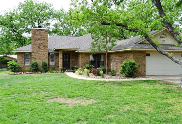 351 Stewart St, Meadowlakes, TX 78654 (#4793192) :: Ana Luxury Homes