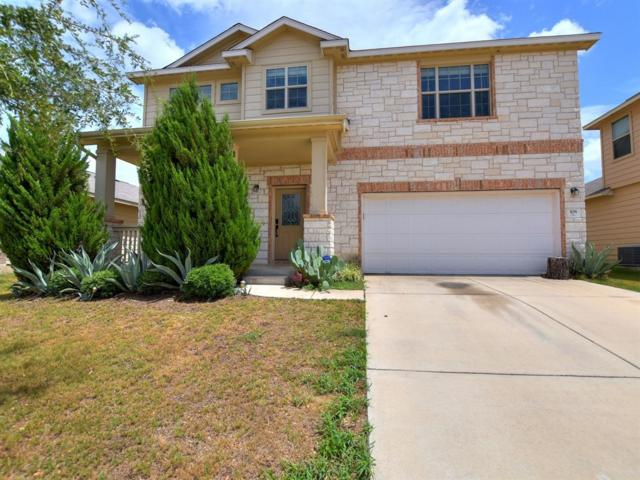 108 Quarry Ln, Liberty Hill, TX 78642 (#4793353) :: Watters International