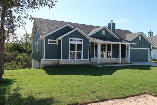171 Keawakapu Dr, Bastrop, TX 78602 (#4793793) :: Papasan Real Estate Team @ Keller Williams Realty