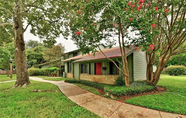 5010 Fort Clark Dr, Austin, TX 78745 (#4794651) :: Azuri Group | All City Real Estate