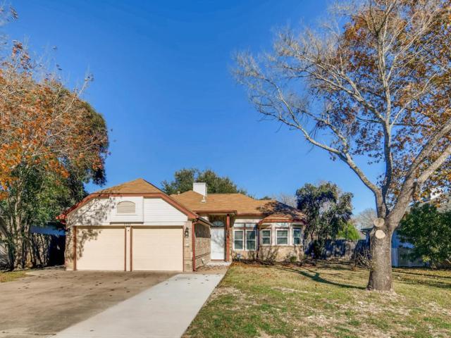 2702 S Walker Dr, Leander, TX 78641 (#4794687) :: Amanda Ponce Real Estate Team