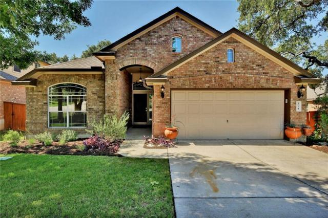 314 Caddo Lake Dr, Georgetown, TX 78628 (#4795377) :: Papasan Real Estate Team @ Keller Williams Realty