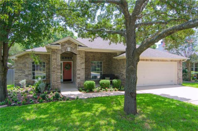 2116 Bent Tree Ct, Round Rock, TX 78681 (#4795413) :: The Heyl Group at Keller Williams