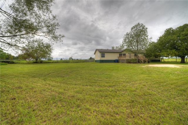 228 Old Coach Ln, Elgin, TX 78621 (#4795609) :: Papasan Real Estate Team @ Keller Williams Realty