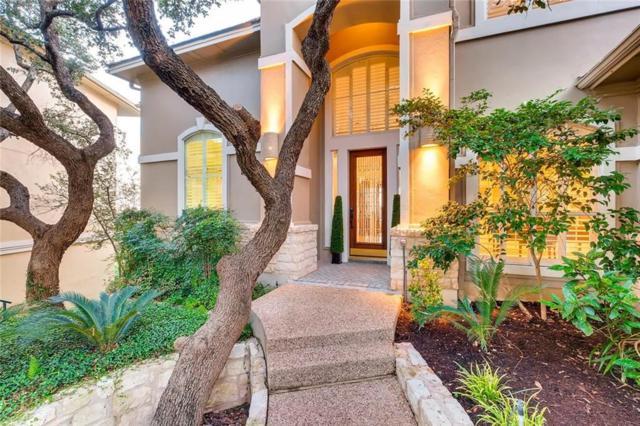 4533 Golf Vista Dr, Austin, TX 78730 (#4795958) :: Ben Kinney Real Estate Team