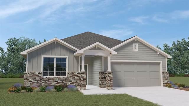 126 Big Sandy Creek Dr, Hutto, TX 78634 (#4796743) :: Papasan Real Estate Team @ Keller Williams Realty