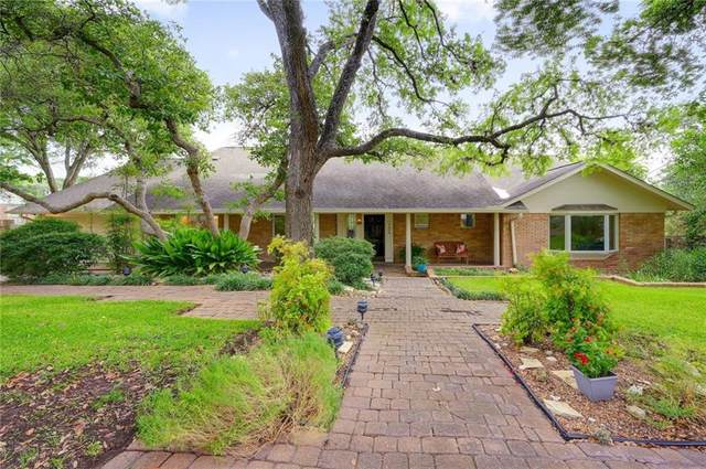 3404 Shinoak Dr, Austin, TX 78731 (#4796799) :: Umlauf Properties Group