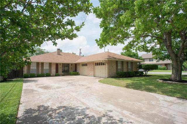 8106 Exmoor Dr, Austin, TX 78757 (#4798817) :: Lancashire Group at Keller Williams Realty