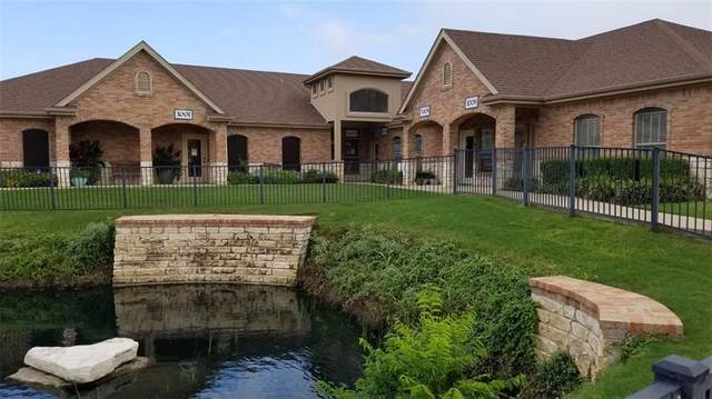 3613 Williams Dr #1003, Georgetown, TX 78628 (#4799520) :: Zina & Co. Real Estate