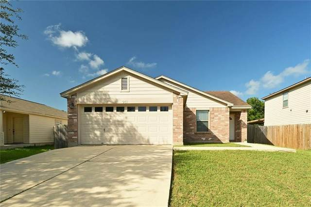 251 Beech Dr, Kyle, TX 78640 (#4799666) :: Papasan Real Estate Team @ Keller Williams Realty