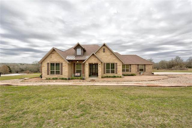139 Pavilion Dr, Cedar Creek, TX 78612 (#4799998) :: Papasan Real Estate Team @ Keller Williams Realty