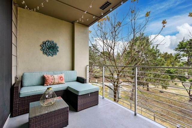2805 Dulce Ln #1022, Austin, TX 78704 (#4800226) :: Realty Executives - Town & Country
