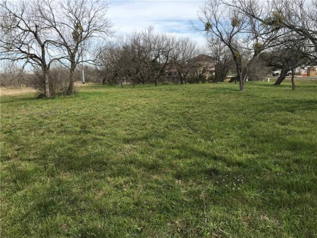Lot 9106 Hi Circle West, Horseshoe Bay, TX 78657 (#4800272) :: Zina & Co. Real Estate