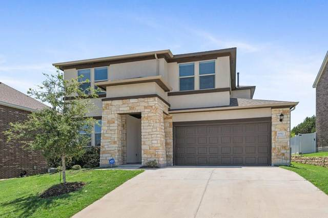 11512 River Plantation Dr, Austin, TX 78747 (#4800532) :: The Heyl Group at Keller Williams