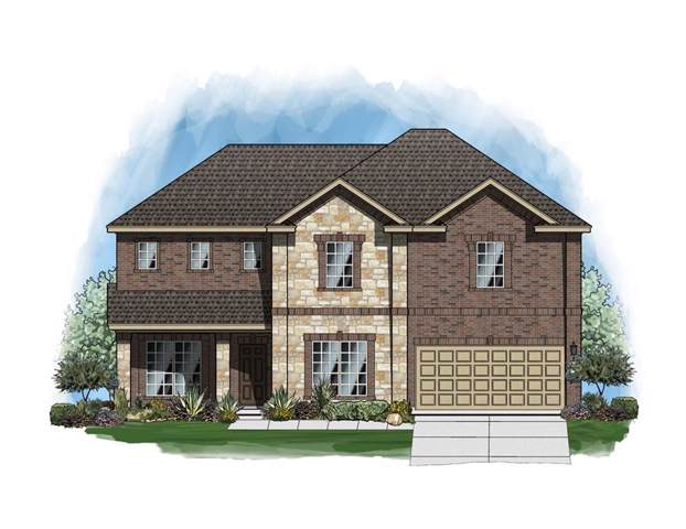 13208 Craven Ln, Manor, TX 78653 (#4800715) :: The Perry Henderson Group at Berkshire Hathaway Texas Realty