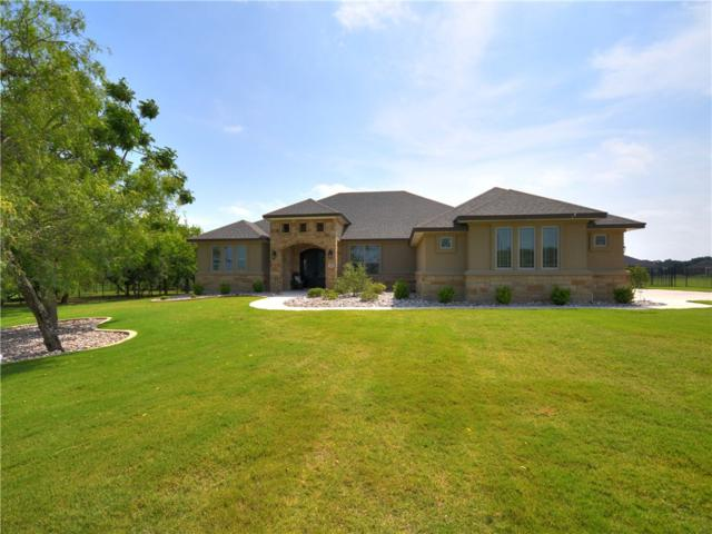 320 Independence Dr, Georgetown, TX 78633 (#4800877) :: 12 Points Group