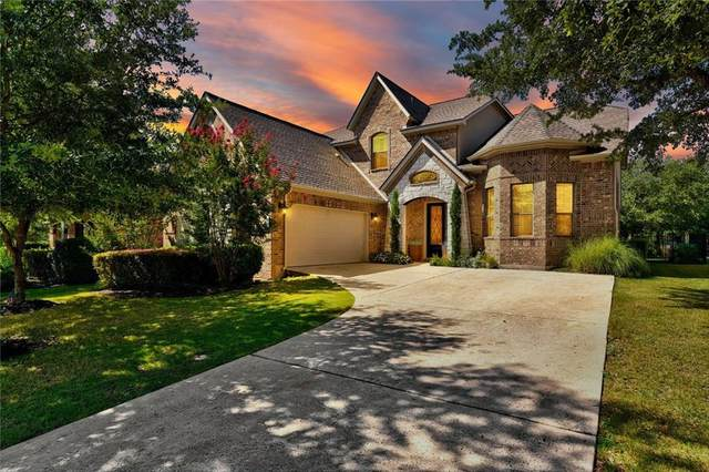 4513 Mont Blanc Dr, Bee Cave, TX 78738 (#4800902) :: The Summers Group