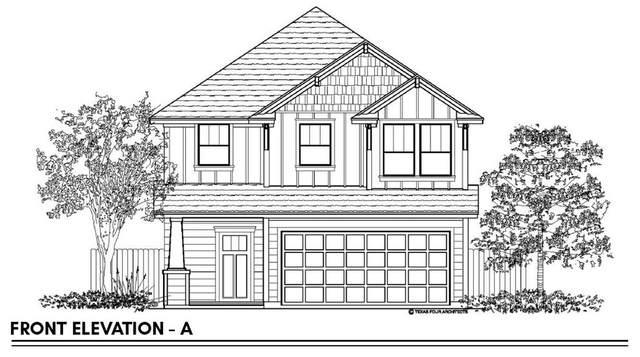 241 Sage Meadows, San Marcos, TX 78666 (MLS #4801302) :: Vista Real Estate