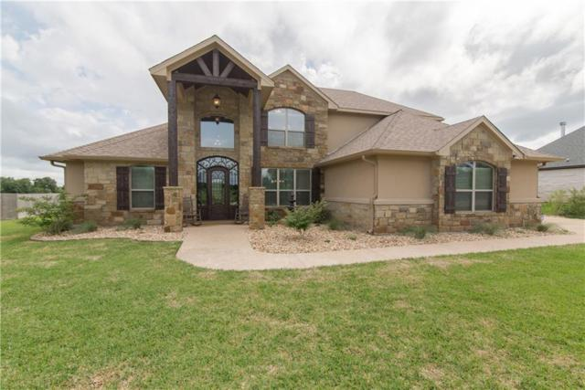 11047 Stinnett Mill Rd, Salado, TX 76571 (#4801643) :: The Heyl Group at Keller Williams