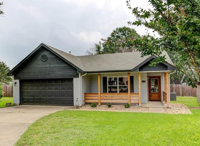 1802 Sapphire Cv, Cedar Park, TX 78613 (#4801707) :: Papasan Real Estate Team @ Keller Williams Realty