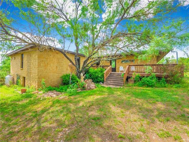 1132 Ranch Road 2233, Sunrise Beach, TX 78643 (#4801768) :: Sunburst Realty