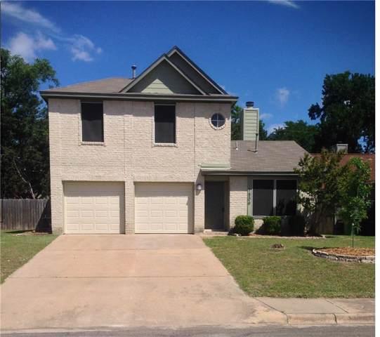 1506 Hollow Tree Blvd, Round Rock, TX 78681 (#4801879) :: R3 Marketing Group