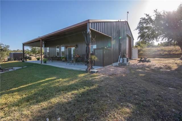 777 Summit Ridge Trail, Johnson City, TX 78636 (#4801944) :: The Perry Henderson Group at Berkshire Hathaway Texas Realty