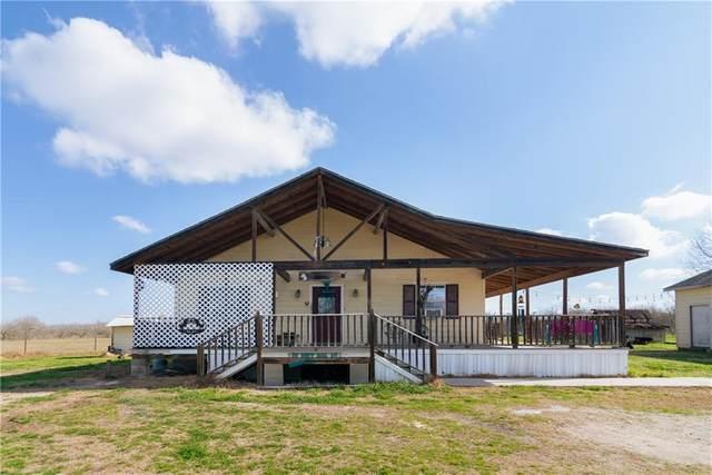 240 Sunset Trl, Luling, TX 78648 (#4801968) :: Papasan Real Estate Team @ Keller Williams Realty