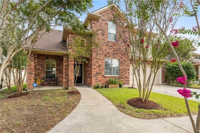 1121 Twin Estates Dr, Kyle, TX 78640 (#4803556) :: Papasan Real Estate Team @ Keller Williams Realty