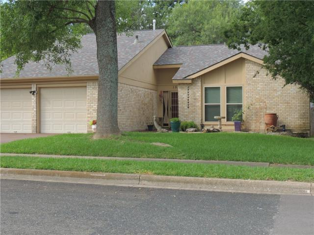1507 Boffi Cir, Austin, TX 78758 (#4803717) :: The Heyl Group at Keller Williams