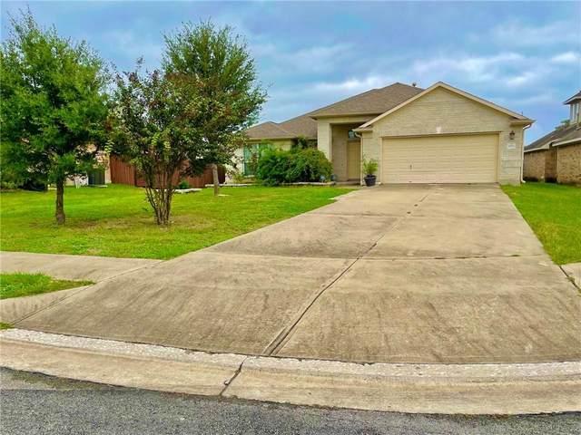 11713 Dunblane Way, Austin, TX 78754 (#4804779) :: Papasan Real Estate Team @ Keller Williams Realty