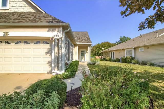 207 Essex Ln, Georgetown, TX 78633 (#4805343) :: Green City Realty