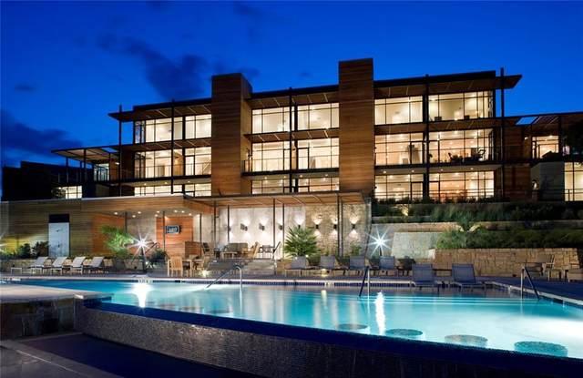 1101 Ivean Pearson Rd B203, Lago Vista, TX 78645 (#4805383) :: Zina & Co. Real Estate