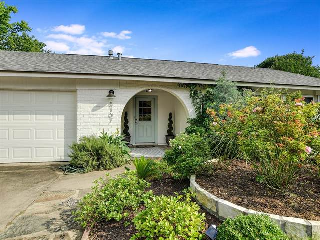 5107 Meadow Creek Dr, Austin, TX 78745 (#4805497) :: Papasan Real Estate Team @ Keller Williams Realty
