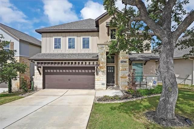 504 Saturnia Cv, Georgetown, TX 78628 (#4805553) :: Papasan Real Estate Team @ Keller Williams Realty