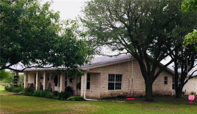 800 County Road 430, Thrall, TX 76578 (#4805755) :: RE/MAX Capital City