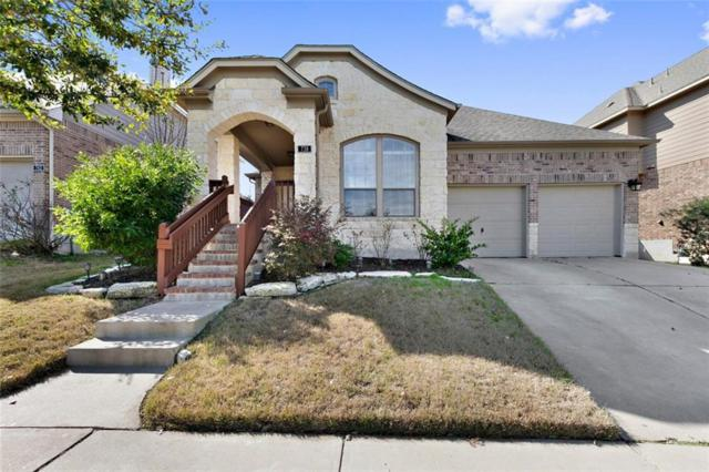 738 E Westbury Ln W, Georgetown, TX 78633 (#4805871) :: The Perry Henderson Group at Berkshire Hathaway Texas Realty