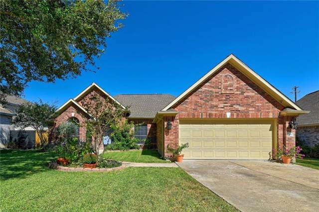 609 Indian Run Dr, Pflugerville, TX 78660 (#4806426) :: RE/MAX Capital City