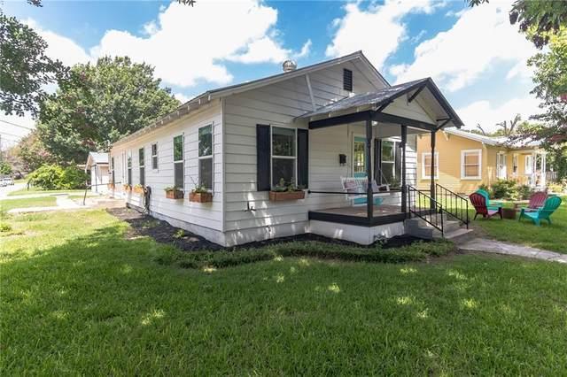 1910 Knight St, Georgetown, TX 78626 (#4806850) :: Papasan Real Estate Team @ Keller Williams Realty
